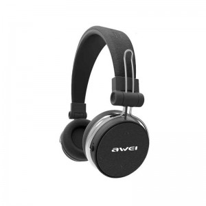 Stereo Bluetooth Headset Awei A700BL Black