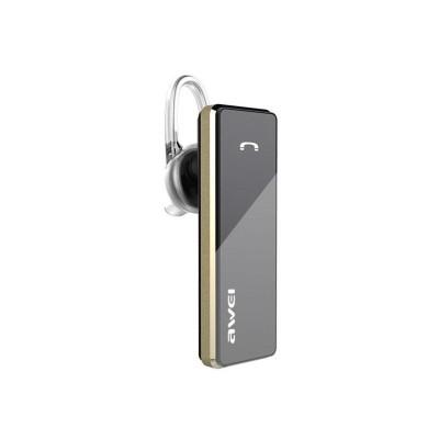 Bluetooth гарнитура ORIG Awei A850 Black