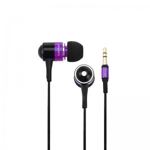 HF MP3 AWEI ES-Q3 Violet