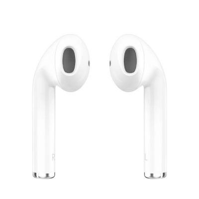 Стерео гарнитура Bluetooth TWS Hoco ES20 White