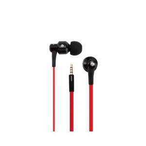 HF MP3 AWEI ES500i Black + mic + button call answering