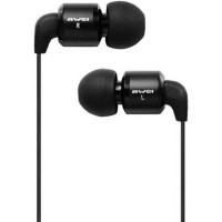 HF MP3 AWEI ES600M Black