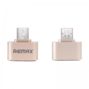 OTG Remax MicroUSB Gold (RA-OTG)
